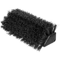 Carlisle 4042503 Sparta Spectrum Black Boot and Shoe Replacement Brush