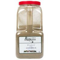 Regal Fine Black Pepper - 5 lb.