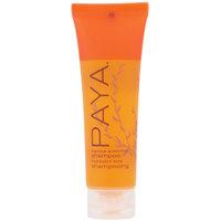 PAYA Papaya Shampoo Tube 1 oz. - 144/Case