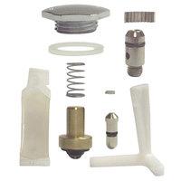 Fisher 71412 Stainless Steel Glass Filler Repair Kit