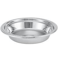 Vollrath 8203510 Miramar® 2.5 Qt. Stainless Steel Casserole Pan - 2 1/2 inch Deep