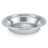 Vollrath 8203510 Miramar 2.5 Qt. Stainless Steel Casserole Pan - 2 1/2 inch Deep