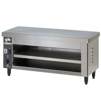 Star Max 526CMA Two Plate Cheese Melter Finishing Oven 26 inch