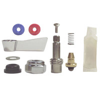 Fisher 54502 1/2 inch Stainless Steel Faucet Check Stem Repair Kit (Left)
