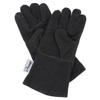 Lodge A5-2 15 inch Leather Gloves