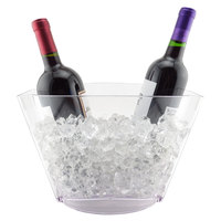 Franmara 9082 Viking 5 Qt. Customizable Double Bottle Bucket