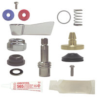 Fisher 5000-0013 3/4 inch Brass Faucet Check Stem Repair Kit (Left)