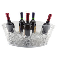 Franmara 9083 Viking 5-Bottle Long Bucket
