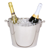 Franmara 9294 Chevalier 9 Qt. Customizable Oval Wine / Champagne Cooler