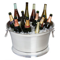 Franmara 8323 Cornucopia 12-Bottle Giant Double Wall Cooler