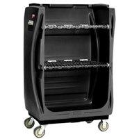Metro TXPA-BLK48 MetroTrux Bulk Laundry Truck with Swivel Casters