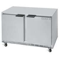 Beverage Air UCR46A 46 inch Undercounter Refrigerator