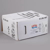 LouAna 35 lb. Bag-in-Box Yellow Coconut Oil