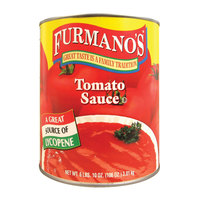 Furmano's Tomato Sauce 6 - #10 Cans / Case