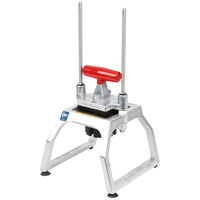 Vollrath 15006 Redco InstaCut 3.5 8 Section Fruit and Vegetable Wedger - Tabletop Mount