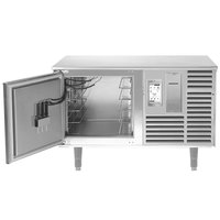 Traulsen TBC5-51 Spec Line Undercounter 5 Pan Blast Chiller - Left Hinged Door with 6 inch Legs