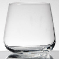 Master's Reserve 9192 Prism 12 oz. Double Old Fashioned Glass - 12/Case