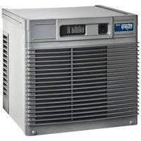 Follett HMD700WHT Horizon 700 Series Micro Chewblet Top Mount Water Cooled Ice Machine - 675 lb.