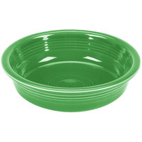 Homer Laughlin 461324 Fiesta Shamrock 19 oz. Medium Bowl - 12/Case
