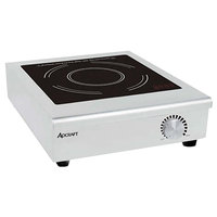 Adcraft IND-C208V Countertop Induction Range - 208V, 3000W