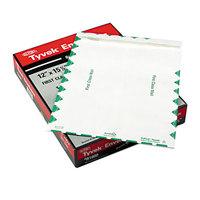 Survivor R1800 Tyvek® 12 inch x 15 1/2 inch White USPS First Class Mailer - 100/Box