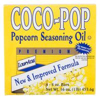 LouAna 1 lb. Coco Pop Bars