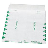 Survivor R1530 Tyvek® 9 1/2 inch x 12 1/2 inch White USPS First Class Mailer - 100/Box