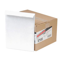 Survivor R7545 Tyvek® 10 inch x 13 inch White Air Bubble Mailer   - 25/Box