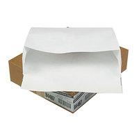 Survivor R4497 Tyvek® #110 12 inch x 16 inch x 4 inch White Expansion Mailer   - 50/Case