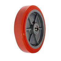 Winholt 7130 8 inch Center Wheel