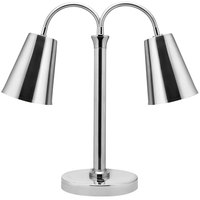 Bon Chef 9670 Dual Bulb Freestanding Heat Lamp