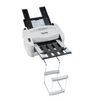 Martin Yale P7400 RapidFold Automatic Light-Duty Desktop 8 1/2 inch x 14 inch Paper Folding Machine
