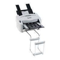 Martin Yale P7200 RapidFold Automatic Light-Duty Desktop 8 1/2 inch x 11 inch Paper Folding Machine