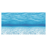 Pacon 56525 Fadeless Designs 48 inch x 50' Under the Sea 50# Paper Roll