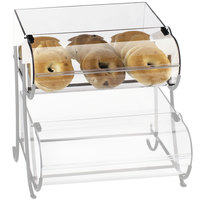 Cal-Mil C1280B Clear Acrylic Bin for Pastry Display