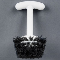 Ateco 1659 5 inch Muffin Pan Cleaning Brush (August Thomsen)