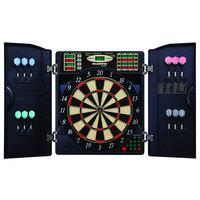 Arachnid EBR1000 E-Bristle 1000 Electronic Bristle Dartboard