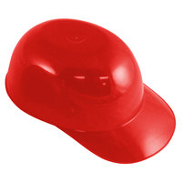 8 oz. Red Mini Helmet Bowl - 300/Case