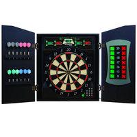 Arachnid CMX5000 Cricket Maxx 5.0 Electronic Bristle Dartboard