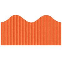 Pacon 37106 Bordette 2 1/4 inch x 50' Orange Decorative Border