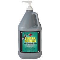 Kutol Pro 4502 Super Scrub Citrus Scented Heavy-Duty Hand Soap, 1 Gallon with Pump