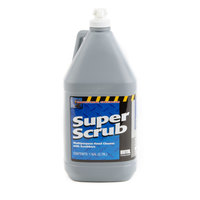 Kutol 4502 Heavy Duty Super Scrub Hand Soap - 1 Gallon Pump