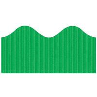 Pacon 0037136 Bordette 2 1/4 inch x 50' Apple Green Decorative Border