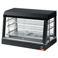 Vollrath 40734 36 inch Hot Food Display Case / Warmer / Merchandiser 1500W