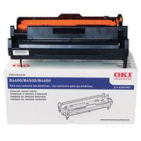 OKI 43501901 Black Printer Image Drum