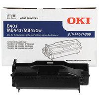 OKI 44574309 Black Printer Drum Cartridge