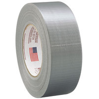 Nashua 3940020000 394-2-SIL 2 inch x 60 Yards Silver Premium Duct Tape