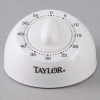 Taylor 5832 TruTimer Mechanical 60 Minute Timer