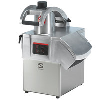 Sammic 1050302 Continuous Feed Food Processor - 1 1/2 hp