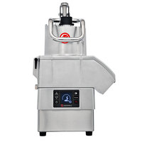 Sammic CA-4V Continuous Feed Food Processor - 3 hp